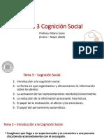 Tema 3 Procesos Cognitivos Básicos en PS (UDEM 2018)