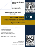 Manual de Lab. de Ingeniería de Materiales