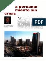 Banca Peruana Crec Sin Límites r. Arellano