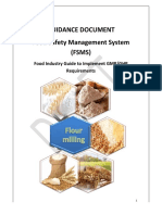 Guidance Document Flour Milling Sector 19-01-2018