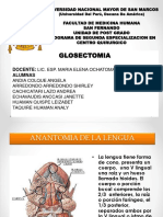 GLOSECTOMIA