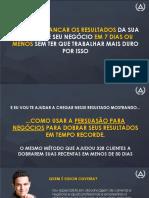 PDF - Persuasão Para Negócios
