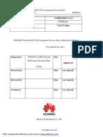 12 GSM BSS Network KPI _TCH Assignment Success Rate_ Optimization Manual