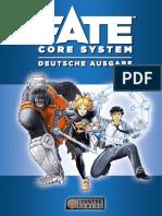 Fate Core Downloadversion