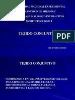 Clase Conjuntivo 2012-2
