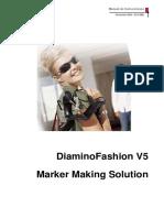 521418BE UserGuide Diamino Fashion ES