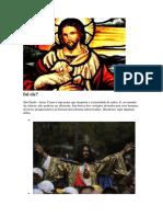 11 Fatos Cientificos de Jesus