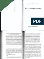 Cooter y Ulen, Derecho y Economía Pp 380-406