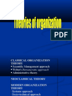 Unit 2 Theories of OB