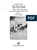 Big City Teaching Guide