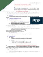 ESTRUCTURA DEL PROYECTO FINAL  PROF JKYMMY.doc
