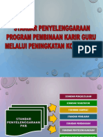 Standar Penyelenggaraan Pkb