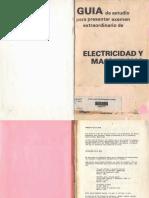 Guia de Estudio Para Presentar Examen Extraordinario de Electricidad y Magnetismo_ocr