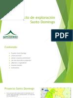 Proyecto Santo Domingo Jul17