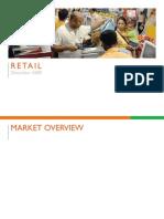 Indian Retail Market 2008