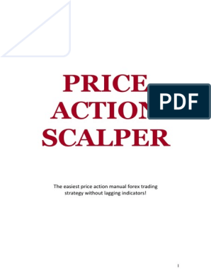 The forex scalper pdf