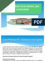 2DA CATEGORIA PPT