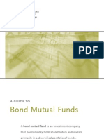 A Guide to Bond Mutual Funds4958