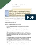 PROYECTO de LEY Marina Mercante Julio 2015 (2)