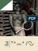 Construyendo Tamayo, 1922-1937