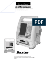Baxter Colleague Single Channel.en.Es