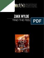 Zw Findthefeel Tab