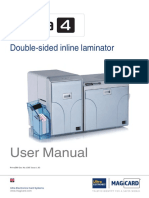 Prima 4 Duo User Manual