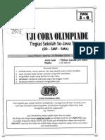OLIMPADE 1