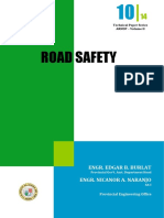 ROAD SAFETY 06.05.2011