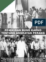 BK Dan Angkatan Perang