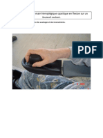installation main hémi au FR