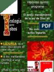 01610000 25to Lujuria Conversaciones y Chistes Mirada Besos y Abrazos Tentaciones Flirtear El Noviazgo