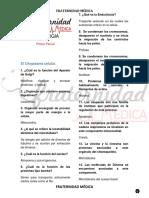Banco de Histología - 1er Parcial