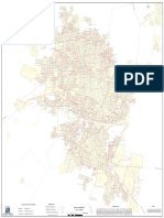 Proyecto Mapa Hermosillo