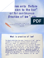 1. Requirements for practice of law.ppt
