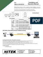 MC721MG 1 Manual