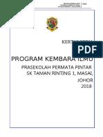 KEMBARA ILMU 2018