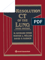 2.High-Resolution CT of the Lung EDITIA a-3-A.
