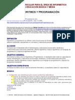 CurriculoAlgoritmosProgramacion