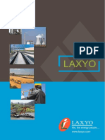 Laxyo Energy Brochure
