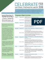 2018 engineersweek flyer