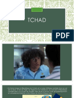 Quelques faits culturels sur le Tchad