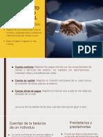 Financiamiento Del Comercio Internacional