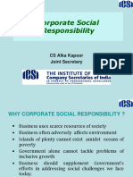 CSR Policy.ppt