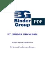 PTBI Company Profile