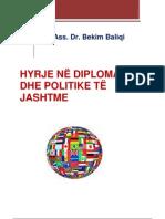 Zgjedhjet parlamentare ne Kosove 2014