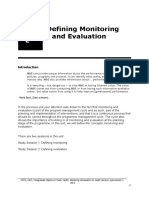 Monitoring and Evaluation1 File3