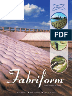 Nilex Fabriform Brochure
