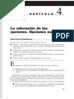 Capitulo 4 Libro Opciones Financieras Lamothe Perez Somalo