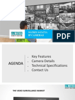 IP Cameras | Security Cameras | Matrix